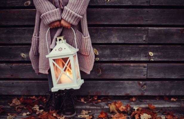 Co Można Zrobić z Jesienną Chandrą?