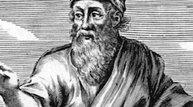 Kwadrat Pitagorasa