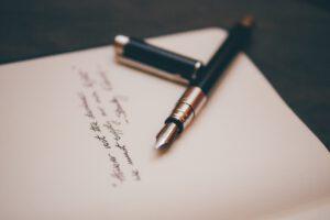 list od elżbiety emma lange
